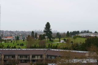 """Photo 2: 806 4425 HALIFAX Street in Burnaby: Brentwood Park Condo for sale in """"POLARIS"""" (Burnaby North)  : MLS®# R2037489"""