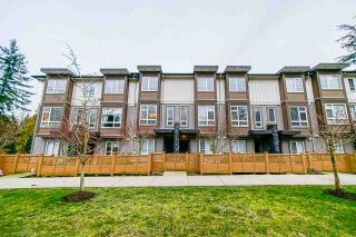 Photo 34: 9 5888 144 Street in Surrey: Sullivan Station Townhouse for sale : MLS®# R2532964