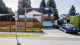 "Main Photo: 13832 113 Avenue in Surrey: Bolivar Heights House for sale in ""BOLIVAR HEIGHTS"" (North Surrey)  : MLS®# R2552463"