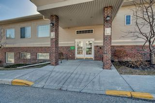 Photo 40: 1110 928 Arbour Lake Road NW in Calgary: Arbour Lake Apartment for sale : MLS®# A1089399