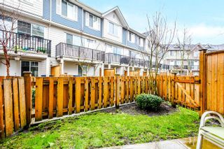 Photo 19: 67 15399 GUILDFORD DRIVE in Surrey: Guildford Townhouse for sale (North Surrey)  : MLS®# R2050512