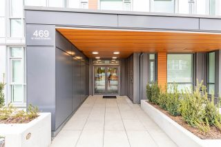 Photo 2: 304 469 W KING EDWARD Avenue in Vancouver: Cambie Condo for sale (Vancouver West)  : MLS®# R2604100
