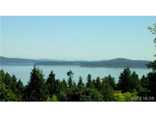 Main Photo: Lot 1 Mill Bay Pl in MILL BAY: ML Mill Bay Land for sale (Malahat & Area)  : MLS®# 704835
