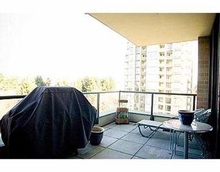 """Photo 7: 907 6833 STATION HILL DR in Burnaby: South Slope Condo for sale in """"VILLA JARDIN"""" (Burnaby South)  : MLS®# V574947"""