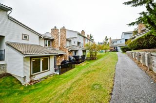 Photo 34: 85 Coachway Gardens SW in Calgary: Coach Hill Row/Townhouse for sale : MLS®# A1110212