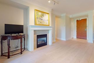 """Photo 7: 311 4759 VALLEY Drive in Vancouver: Quilchena Condo for sale in """"MARGUERITE HOUSE II"""" (Vancouver West)  : MLS®# R2591923"""