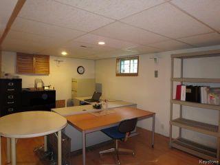 Photo 10: 104 Champlain Street in Winnipeg: Norwood Residential for sale (2B)  : MLS®# 1622423