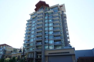 """Main Photo: 404 2785 LIBRARY Lane in North Vancouver: Lynn Valley Condo for sale in """"THE RESIDENCE AT LYNN VALLEY"""" : MLS®# R2627344"""