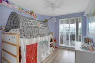 """Photo 16: A317 2099 LOUGHEED Highway in Port Coquitlam: Glenwood PQ Condo for sale in """"SHAUGHNESSY SQUARE"""" : MLS®# R2555726"""
