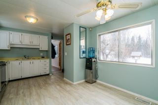 Photo 6: 7715 INGA Drive in Prince George: Pineview Manufactured Home for sale (PG Rural South (Zone 78))  : MLS®# R2546089