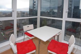 """Photo 5: 2606 1068 HORNBY Street in Vancouver: Downtown VW Condo for sale in """"THE CANADIAN"""" (Vancouver West)  : MLS®# V746249"""