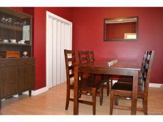 Photo 4: 415 Brooklyn Street in WINNIPEG: St James Residential for sale (West Winnipeg)  : MLS®# 1505642