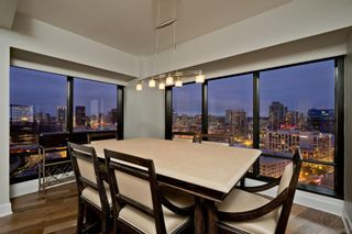 Photo 5: DOWNTOWN Condo for sale : 2 bedrooms : 200 Harbor Dr #2101 in San Diego