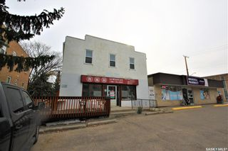 Photo 2: 1308 Temperance Street in Saskatoon: Varsity View Commercial for sale : MLS®# SK872484
