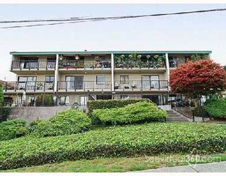 "Photo 10: 310 803 QUEENS Avenue in New_Westminster: Uptown NW Condo for sale in ""Sundayle Manor"" (New Westminster)  : MLS®# V671056"