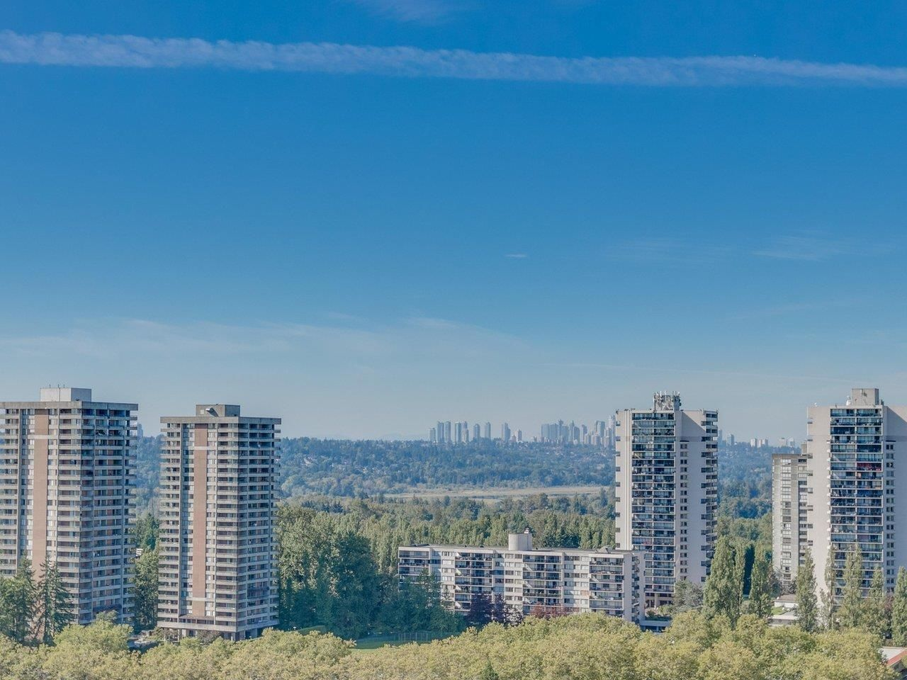 Main Photo: 1510 9868 CAMERON Street in Burnaby: Sullivan Heights Condo for sale (Burnaby North)  : MLS®# R2621594