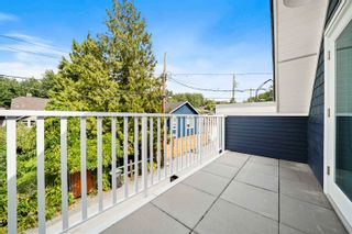 Photo 16: 2521 OXFORD Street in Vancouver: Hastings Sunrise 1/2 Duplex for sale (Vancouver East)  : MLS®# R2615481