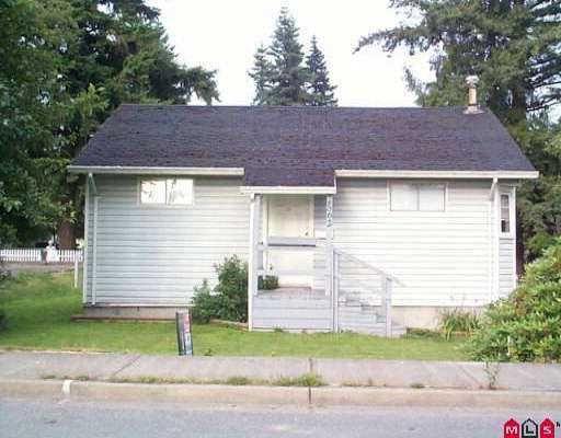 "Main Photo: 2562 AUBURN ST in Abbotsford: Abbotsford West House for sale in ""Cedar Park"" : MLS®# F2513944"