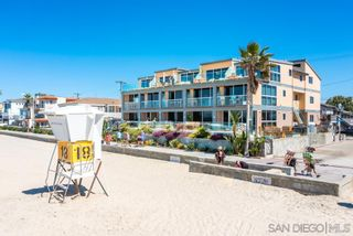 Photo 35: MISSION BEACH Condo for sale : 5 bedrooms : 3607 Ocean Front Walk 9 and 10 in San Diego