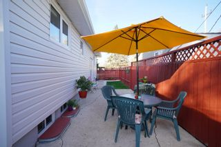 Photo 37: 738 4th St NW in Portage la Prairie: House for sale : MLS®# 202124462