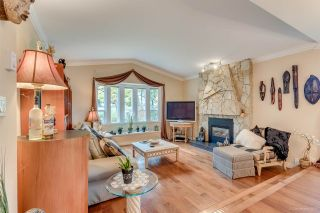 "Photo 3: 11772 64 Avenue in Delta: Sunshine Hills Woods House for sale in ""SUNSHINE HILLS"" (N. Delta)  : MLS®# R2116367"
