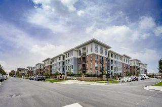 """Photo 14: 424 15138 34 Avenue in Surrey: Morgan Creek Condo for sale in """"Prescott Commons 2  Harvard Gardens"""" (South Surrey White Rock)  : MLS®# R2409638"""