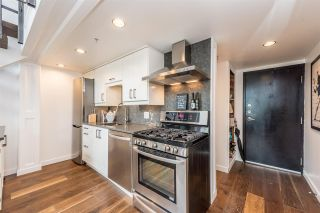 Photo 16: 713 933 SEYMOUR STREET in Vancouver: Downtown VW Condo for sale (Vancouver West)  : MLS®# R2217320