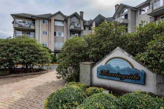 """Photo 1: 410 45520 KNIGHT Road in Chilliwack: Sardis West Vedder Rd Condo for sale in """"MORNINGSIDE"""" (Sardis)  : MLS®# R2488394"""