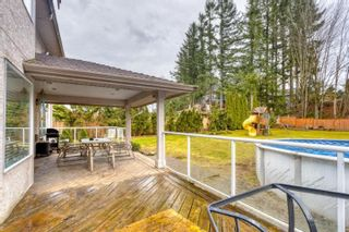 Photo 9: 8535 BANNISTER Drive in Mission: Mission BC House for sale : MLS®# R2547995