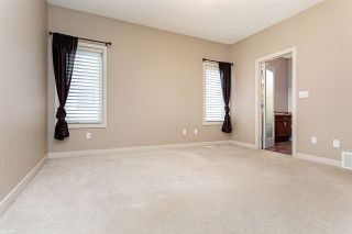 Photo 23: 54 276 CRANFORD Drive: Sherwood Park House Half Duplex for sale : MLS®# E4232617