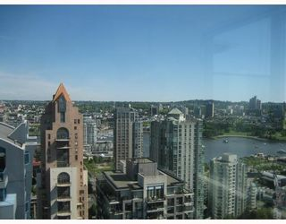 "Photo 5: 3202 1255 SEYMOUR Street in Vancouver: Downtown VW Condo for sale in ""ELAN"" (Vancouver West)  : MLS®# V711378"
