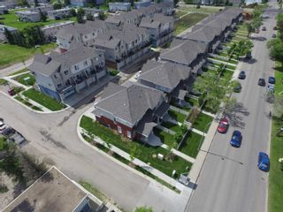 Photo 16: 13147 132 Street NW in Edmonton: Zone 01 Townhouse for sale : MLS®# E4264581