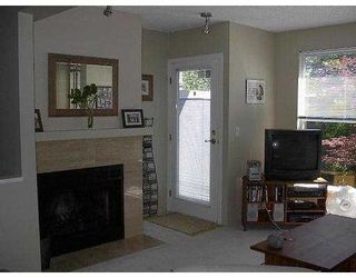 """Photo 5: 11 877 W 7TH AV in Vancouver: Fairview VW Townhouse for sale in """"EMERALD COURT"""" (Vancouver West)  : MLS®# V601474"""