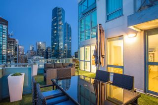 """Photo 22: 3302 1238 MELVILLE Street in Vancouver: Coal Harbour Condo for sale in """"POINTE CLAIRE"""" (Vancouver West)  : MLS®# R2615681"""