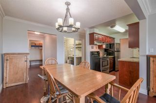 """Photo 1: 21 1811 PURCELL Way in North Vancouver: Lynnmour Condo for sale in """"Lynnmour South"""" : MLS®# R2379306"""