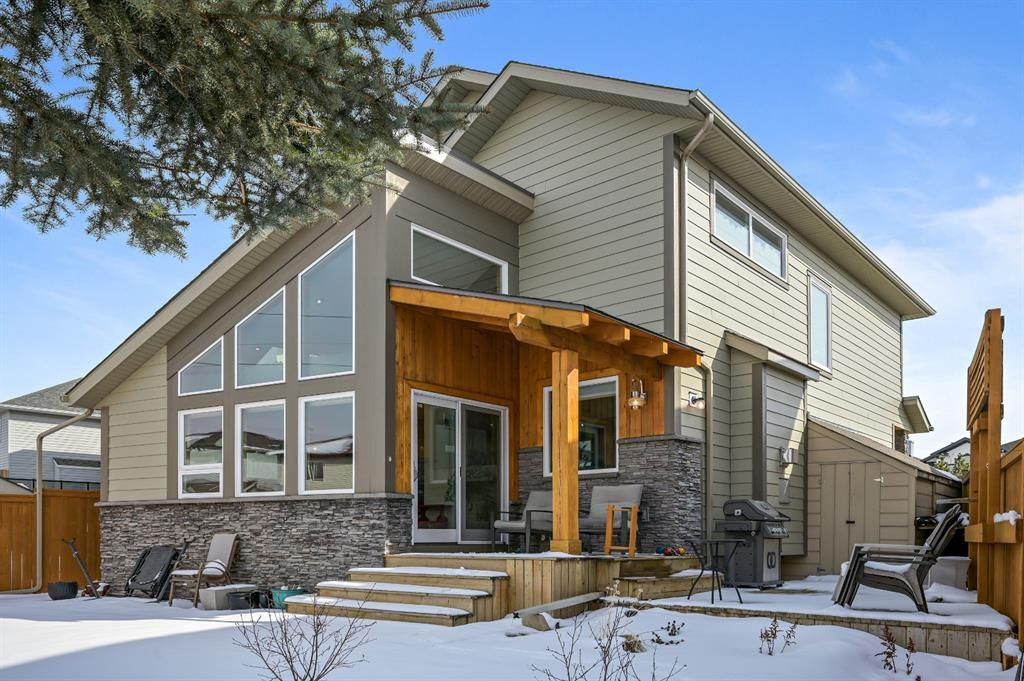 Main Photo: 192 Tuscany Ridge View NW in Calgary: Tuscany Detached for sale : MLS®# A1085551