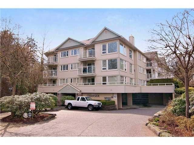 Main Photo: 211 1132 DUFFERIN Street in Coquitlam: Eagle Ridge CQ Condo for sale : MLS®# V995118