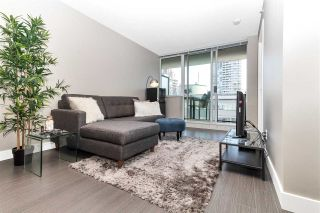 Photo 1: 1208 1325 ROLSTON STREET in Vancouver: Downtown VW Condo for sale (Vancouver West)  : MLS®# R2295863