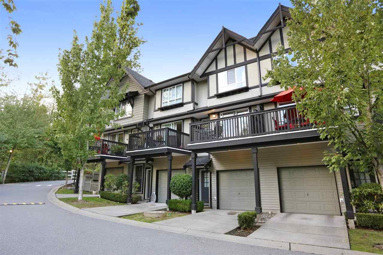 """Main Photo: 146 6747 203 Street in Langley: Willoughby Heights Townhouse for sale in """"Sagebrook"""" : MLS®# R2112675"""