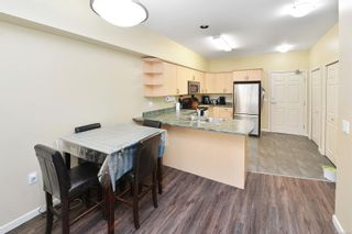 Photo 9: 105 360 GOLDSTREAM Ave in : Co Colwood Corners Condo for sale (Colwood)  : MLS®# 883233
