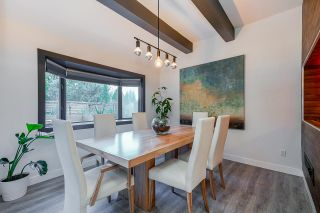 Photo 15: 1979 CEDAR VILLAGE CRESCENT in North Vancouver: Westlynn Townhouse for sale : MLS®# R2514297