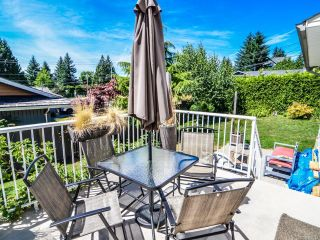 Photo 26: 1220 MOUNTAIN VIEW PLACE in CAMPBELL RIVER: CR Campbell River Central House for sale (Campbell River)  : MLS®# 764117