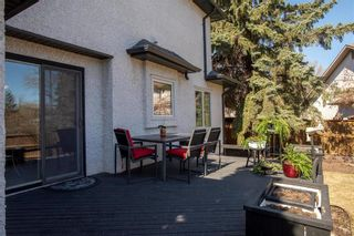 Photo 24: 7 Aikman Place in Winnipeg: Charleswood Residential for sale (1G)  : MLS®# 202111007