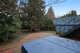 """Photo 19: 16975 JERSEY Drive in Surrey: Cloverdale BC House for sale in """"JERSEY HILLS"""" (Cloverdale)  : MLS®# R2025233"""