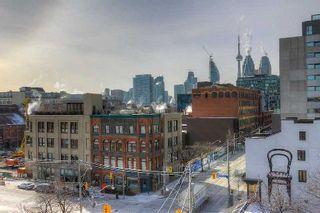 Photo 9: 16 318 E King Street in Toronto: Moss Park Condo for sale (Toronto C08)  : MLS®# C2819860
