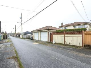 Photo 20: 189 W 46TH Avenue in Vancouver: Oakridge VW House for sale (Vancouver West)  : MLS®# R2607785