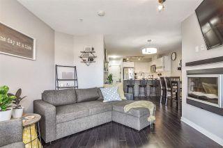 """Photo 7: 310 21009 56 Avenue in Langley: Salmon River Condo for sale in """"CORNERSTONE"""" : MLS®# R2479132"""