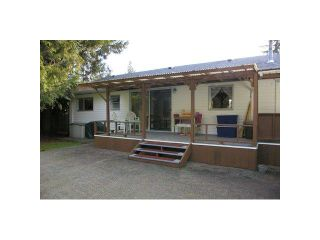 Photo 8: 20803 CAMWOOD Avenue in Maple Ridge: Southwest Maple Ridge House for sale : MLS®# V925714
