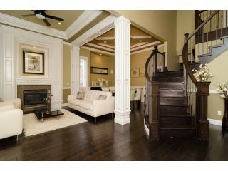 """Photo 2: 15470 111TH Avenue in Surrey: Fraser Heights House for sale in """"FRASER HEIGHTS"""" (North Surrey)  : MLS®# F1413082"""