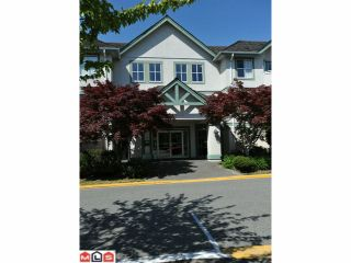 """Photo 4: # 212 12633 72ND AV in Surrey: West Newton Condo for sale in """"College Place"""" : MLS®# F1018130"""